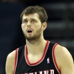 Portland Trail Blazers v Charlotte Bobcats