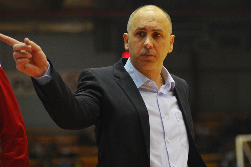 Drażen Anzulović - bdasportsinternational.com